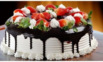 torta-di-compleanno-alle-fragole